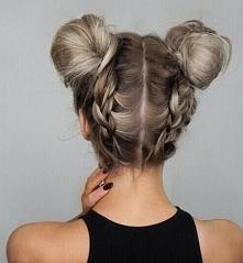 Co powiecie na taką fryzurę ?