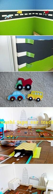 Projekty DIY dla dzieci Zai...