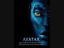 Jake's First Flight - Avatar James Horner