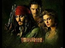 Davy Jones - Pirates of the...