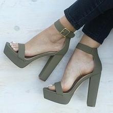 #shoes #khaki