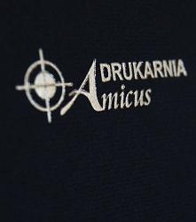 Profesjonalne wizytówki, ulotki, plakaty itp. Drukarnia Amicus.