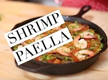 One Pan Dinner Inspired by ...