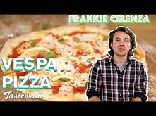 Vespa Pizza | Frankie Celenza