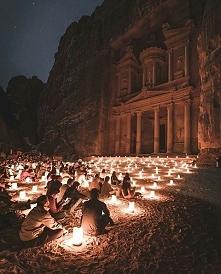 Petra, Jordania :)