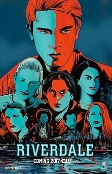 Riverdale W spokojnym miasteczku Riverdale ginie nastolatek z wpływowej rodziny. Grupa przyjaciół próbuje rozwiązać zagadkę morderstwa.