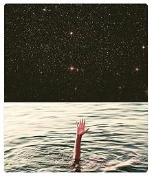 hand to the stars