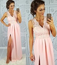 Suknia dla druhny <3 Kolekcja Illuminate