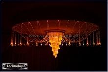Lampy Ledowe do salonu firmy E-Technologia.  Kontakt tel: 668 487 285