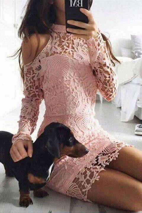 Sukienka *.*