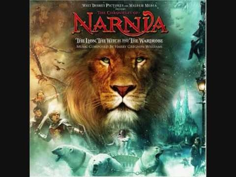The Chronicles of Narnia  -...