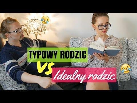 TYPOWY RODZIC VS IDEALNY RODZIC  Subskrybuj!