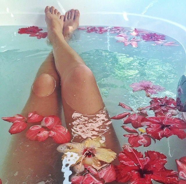 Kąpiel ♡