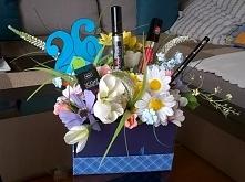 Flowers Box na 26 urodziny :)