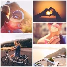 Lubię lato za... - KONKURS  Lubię lato za wszystko, to co jest na zdjęciach:)