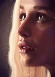 Daenerys Targarien