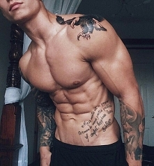 Kręcą Cię chłopcy z tatuażami? Wiemy dlaczego! - LINK W KOM!