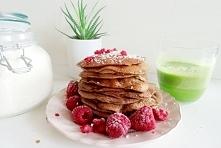 pancakes bez glutenu