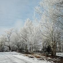 Zimowe wspomnienia :)