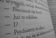 Jaką książkę przeczytać? ~p...