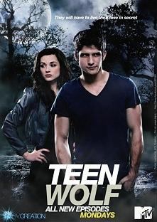 TEEN WOLF – Scott McCall (Tyler Posey) wiódł spokojne życie, jednak gdy pewnego razu zostaje ugryziony przez wilkołaka(alfę), wszystko ulega zmianie. Od teraz lepiej słyszy, jes...