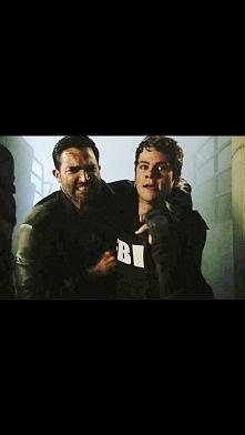 Stiles i Derek w 6B *.*