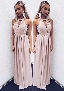 Boska sukienka, idealna na wesele <3 Z kolekcji Illuminate !