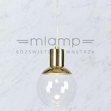 Lampa wisząca LAND - dostępna na mlamp.pl Prezentowane oświetlenie to intrygu...