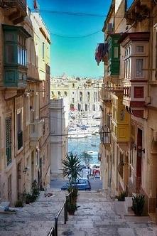 Valletta - Malta :)
