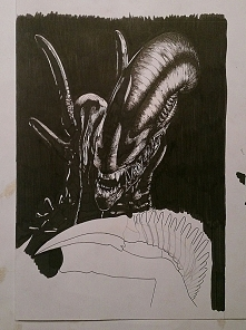 50% alien ;)