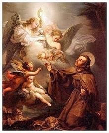 Św. Paschalis Baylon - artykuł o świętym