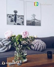 poduszki dekoracyjne - salon, sypialnia - Kliknij w zdjęcie i zobacz więcej &...