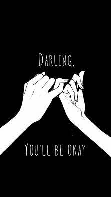 darling...
