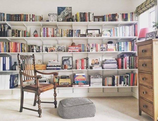 Biblioteczka Domowa Czy Zdarza Ci Się Czasem Patrzeć Na Swoje Na