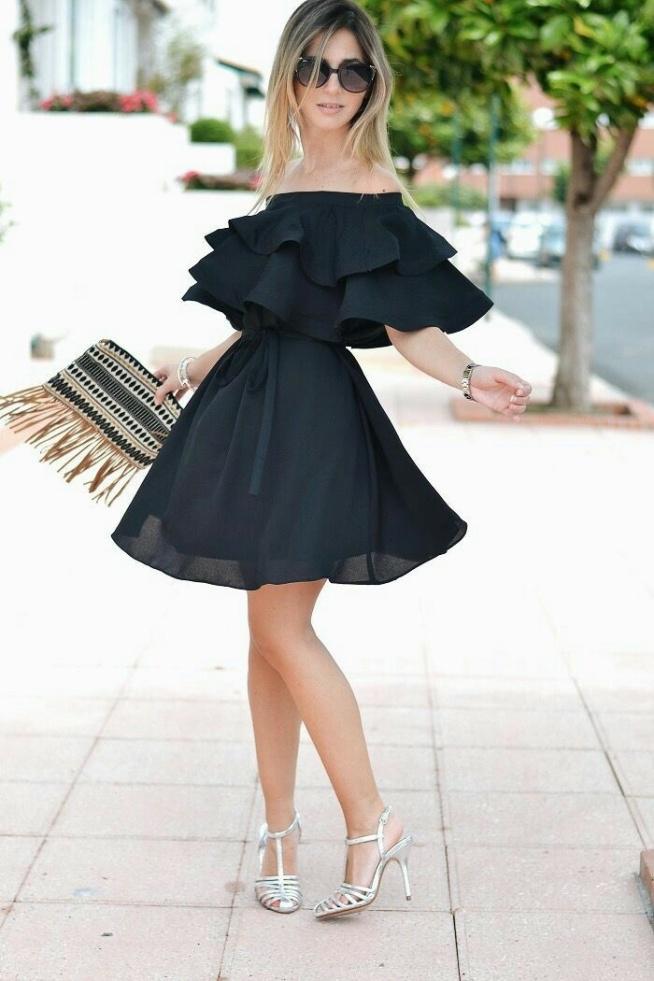 Piękna sukienka ♡