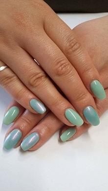 nails mint