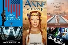 Recenzja pięciu naprawdę dobrych i wciągających seriali, od których gwarantuj...