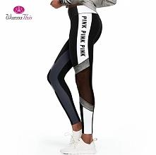 PINK legginsy,Victoria's Secret. Do 40% zniżki!!!! $11.99 USD, Gorące le...