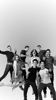 Teen wolf cast 2013
