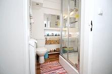Wesoła łazienka Czy zdarza Ci się czasem patrzeć na swoje mieszkanie i myśleć, że zupełnie nie oddaje Twojego charakteru? Że tak naprawdę ktoś inny mógłby w nim zamieszkać i nie...