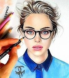 Wonderful drawing