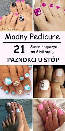 Pedicure I Inne Zdjęcia Na Zszywkapl