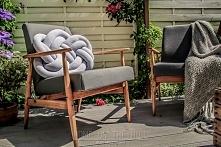 DIY renowacja starych fotel...