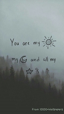 @7 You are my ...
