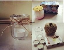 DIY- Prosty i efektowny spo...