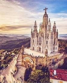 Barcelona - Hiszpania :)
