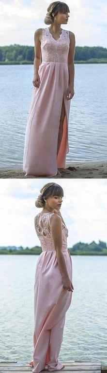 Zjawiskowa suknia z kolekcji Illuminate <3 Idealna na wesele !