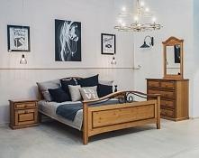Sypialnia San Remo od MMI S...