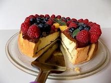 Ciasto nad ciastami. :)