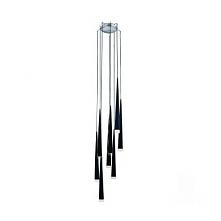 Azzardo Lampa wisząca Stylo 8 MD 1220A-8 black Przedstawiamy Państwu oprawę żyrandol Stylo 5 chrome Nowoczesny design, nowoczesne oświetlenie w przystępnej cenie. Lampa Stylo 5 ...